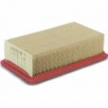 Плоский складчатый фильтр Karcher для SE 5.100 и 6.100